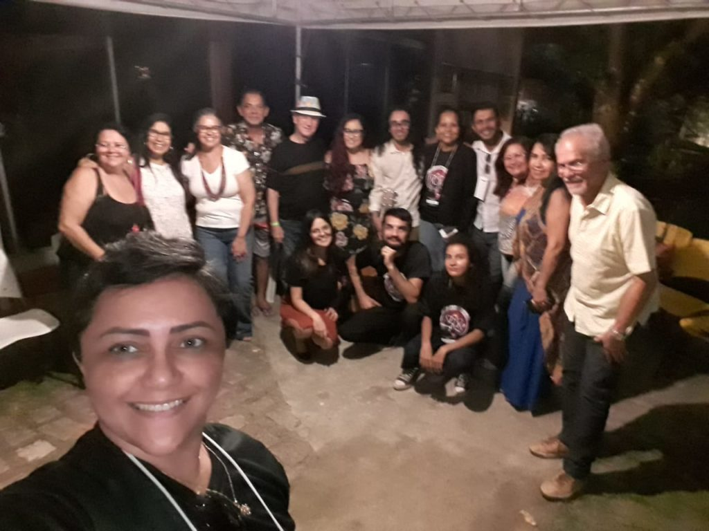 Equipe Workinovas 2019